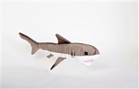 GREAT WHITE SHARK 10""